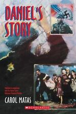 Daniel's Story by Carol Matas (1993, Paperback, Reissue)