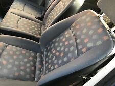 Mercedes Vito 639 Fahrersitz Sitz Vorne Links