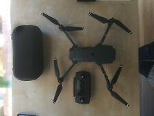 DJI Mavic Pro Quadcopter Drone, Mint Condition