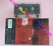 MC ALPHAVILLE Prostitute 1994 germany WEA 4509 96836-4 no cd lp vhs dvd