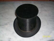 Alter Zylinder Chapeau Claque - KB - KLAPPHUT - 1900