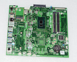 Dell 3277 3477 IPKBL-PS All-in-one motherboard CR1TT