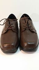 Orthofeet 467 Men's Comfort DiabeticTherapeutic Extra Depth Shoes Size 11 W