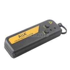 Nuevo Mini Visual Fault Locator Fibra Óptica Laser 30mW 30Km Prueba Probador De Cable