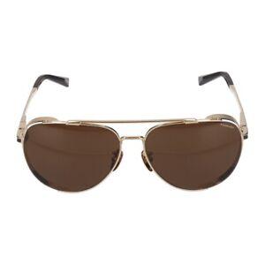 Chopard Sonnenbrille SCHC33 0A60 gold UV-Filter: 3