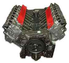 Reman 93-94 Ford 7.3 Turbo IDI Diesel Long Block Engine