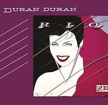 DURAN DURAN - Rio (Audio CD) - BRAND NEW & SEALED - UK DESPATCH