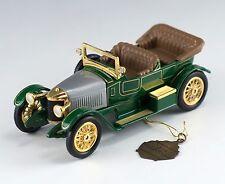 Matchbox Models of Yesteryear 1914 Prince Henry Vauxhall 40th Anniversary MIB