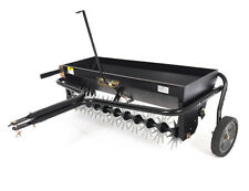 Towed Aerator