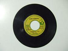 Alan Sorrenti – Dicitencello Vuje- Disco Vinile 45 Giri  ITALIA 1974 (No Cover)