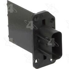 HVAC Blower Motor Resistor-Resistor Block 4 Seasons 20325