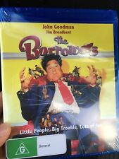 The Borrowers NEW/sealed BLU RAY (1997 John Goodman family movie)