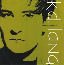 KD Lang Constant Craving , Barefoot (Rhythmic Version) , Season Of Hollow Soul