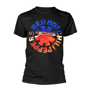 Red Hot Chili Peppers 'Californication Asterisk' T shirt - NEW