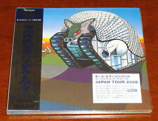 Japan SS MINI-LP SHM-CD Emerson Lake & Palmer Tarkus LTD OOP VICP-64563