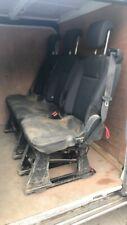 Transit Custom Seats