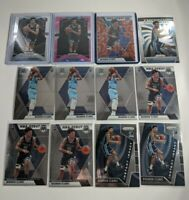 Brandon Clarke Rookie RC lot Prizm Pink Ice Mosaic Orange Memphis Grizzlies