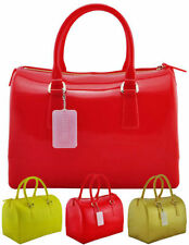 Bolsos de mujer mediano en color principal rojo