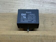 Samsung Microwave Oven SMH9207ST DE59-50002 High Voltage Capacitor