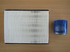 AIR FILTER AND OIL FILTER FOR HOLDEN COMMODORE VT-VY PETROL V6