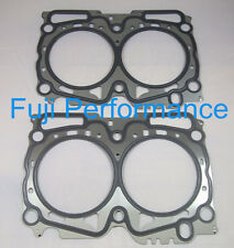Fuji Performance SUBARU  EJ25 0.55mm STEEL HEAD GASKET 2pcs OEM 11044-AA770