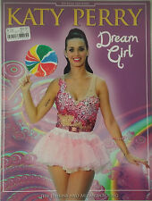KATY PERRY: DREAM GIRL FULL COLOUR 36 PAGE BOOKAZINE (24cm x 32cm) BRAND NEW