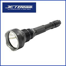 JetBeam WL-S4 2600 Lumen Torch Flashlight