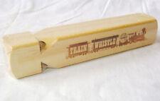 Jouets et jeux anciens véhicules en bois pour trains