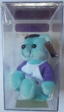 """Britney Spears """"Oops I Did It Again"""" LIMITED EDITION Rare Bear #975 Of 35,000"""