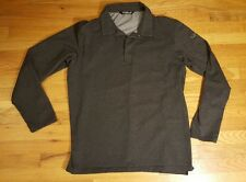 MENS ARCTERYX SHIRT SIZE XL LONG SLEEVE BASE LAYER