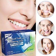 28 tiras de blanqueamiento de dientes 3D Profesional Home Blanqueamiento de Dientes Whitestrips Venta