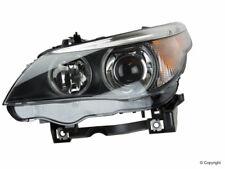 Headlight Assembly fits 2005-2007 BMW 530i 525i,525xi,530xi 550i  MFG NUMBER CAT