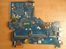 790668-501 Motherboard for Hp 15-R210Dx Laptop with Intel Cpu i5-5200U 2.20Ghz