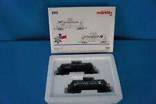 "Marklin 4581 USA Car Set ""150 Years TEXAS 3"""