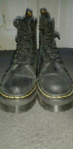 Dr martens womens boots size 8