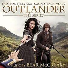 Outlander, The Series: Original Television Soundtrack, Vol. 2 (2015)