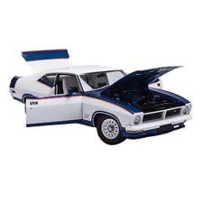 Ford Falcon XB Hardtop - John Goss Special