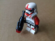 Lego Minifigure Star Wars Imperial Shock Trooper SW0692 75134 Galactic Empire