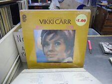 Vikki Carr Unforgettable vinyl LP 1978 Pickwick Records Sealed
