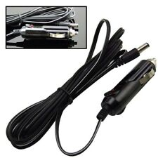 New 12V Car Auto LED Male Cigarette Lighter Socket Plug Connector with Fuse&Wire