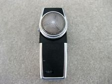 Vintage PANASONIC Cordless SHAVER with Case