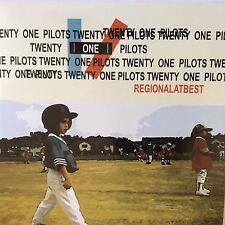 "TWENTY ONE PILOTS "" REGIONAL AT BEST "" ** COLOURED VINYL ** NEW LP"