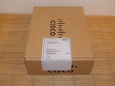 NEW Cisco N2200-PAC-400W-B Nexus 2200 AC Power Supply Reversed airflow NEW UNGEÖ