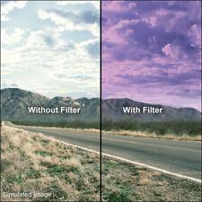 Hoya Gradual Color Filter 52mm Mauve (Violett), Effekt Filter