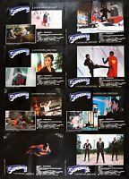 Fotobusta Superman II 2 Christopher Reeve O'Toole Lester Comics Marvel R54