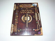 Dungeons & Dragons manuale dei giocatori-Core regole 1