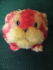 """BAG PUSS SOFT TOY BY POSH PAWS 18"""" including  tail approx preloved"""