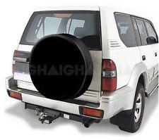 "Wheel Cover suits 4WD Spare Wheel  31"" 78cm Diameter & 11"" 28cm in Tread Width"