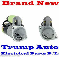 Starter Motor to Mitsubishi Lancer CE 4G15 4G92 4G93 1.5L 1.6L 1.8L Petrol 96-04