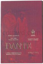 San Marino 2 euro 2015 Dante Alighieri in booklet (#1799)
